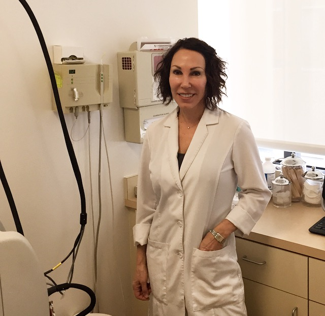Robin Perkin, RN, works at AVA MD in Santa Monica, CA.