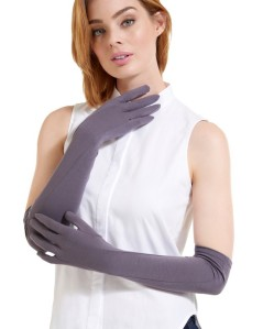 long gloves