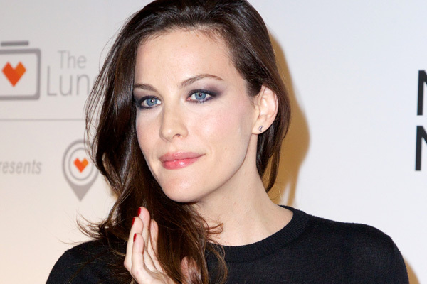 Featuring: Liv Tyler Where: New York City, NY, United States When: 09 Oct 2013 Credit: Alberto Reyes/WENN.com
